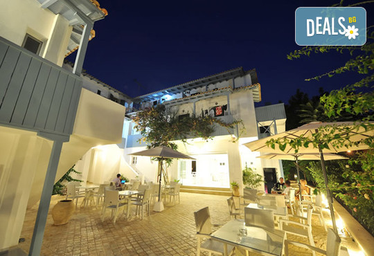 Agios Nikitas Hotel 2* - снимка - 3