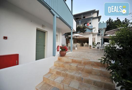 Agios Nikitas Hotel 2* - снимка - 13
