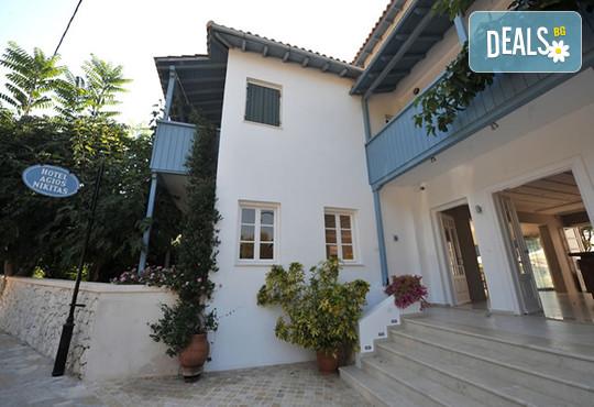 Agios Nikitas Hotel 2* - снимка - 1