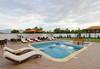 Романтична ваканция в къща за гости Бялата къща, Огняново! 1 нощувка със закуска, ползване на открит минерален басейн, сауна, парна баня и джакузи, безплатно за дете до 6г.! - thumb 24