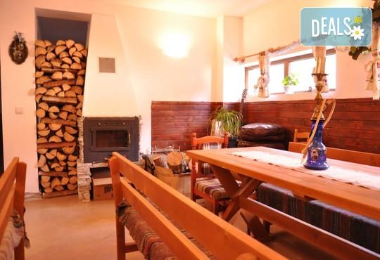 Kъща за гости Карпе Дием  3* - снимка - 11