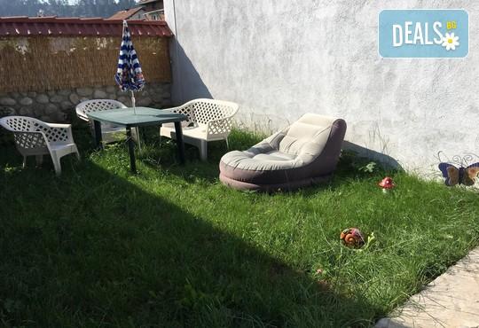 Kъща за гости Карпе Дием  3* - снимка - 17