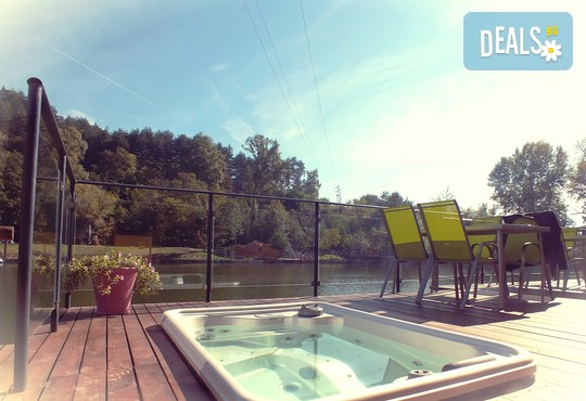 Комплекс Къщи край водата 3* - снимка - 19