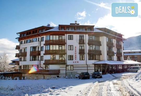 Хотел Елегант Лукс 3* - снимка - 1
