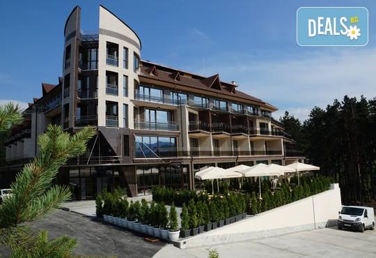 Парк и СПА Хотел Инфинити 4* - снимка - 4