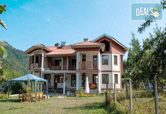 Къща за гости Почивка 3* - снимка - 1