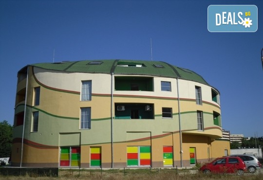 Хотелски СПА комплекс Детелина - снимка - 1
