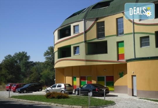 Хотелски СПА комплекс Детелина - снимка - 2