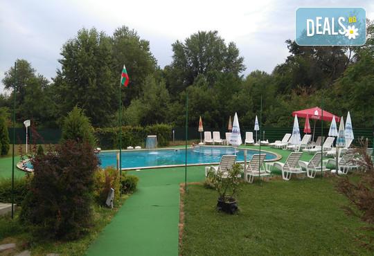 Хотелски СПА комплекс Детелина - снимка - 14