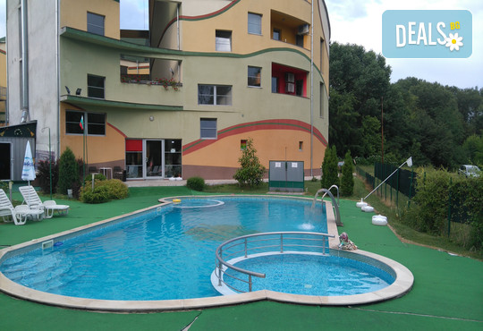 Хотелски СПА комплекс Детелина - снимка - 3