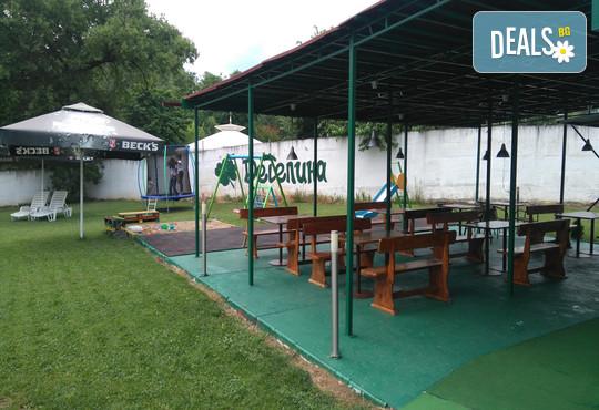 Хотелски СПА комплекс Детелина - снимка - 16