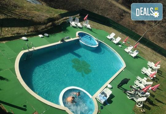 Хотелски СПА комплекс Детелина - снимка - 13