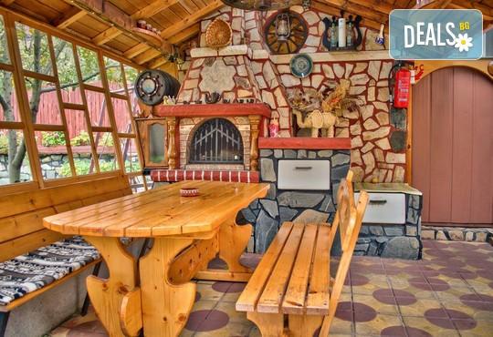 Къща за гости Меги - снимка - 16
