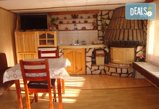 Къща за гости Меги - снимка - 13