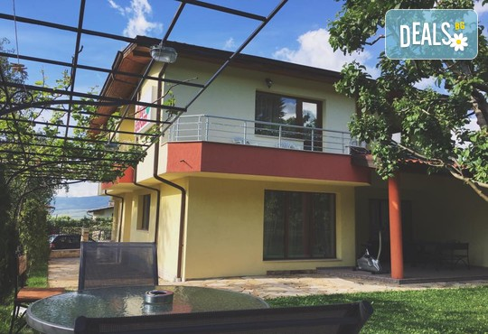 Къща за гости Кот Гардън 3* - снимка - 2