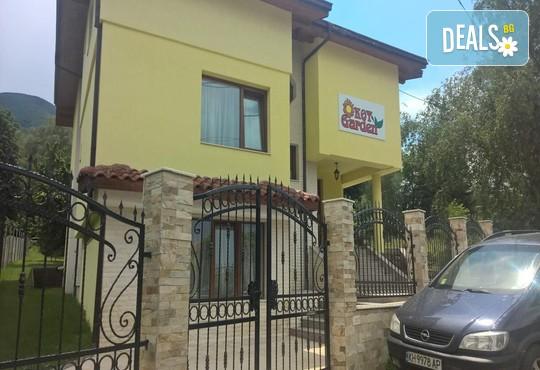 Къща за гости Кот Гардън 3* - снимка - 3