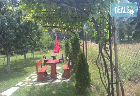 Къща за гости Кот Гардън 3* - снимка - 13