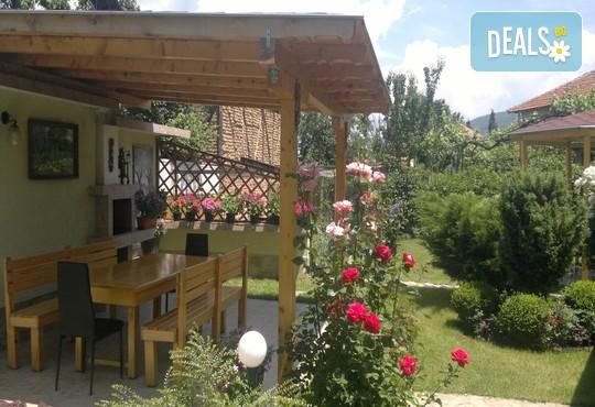 Къща за гости Кюркчиеви - снимка - 1