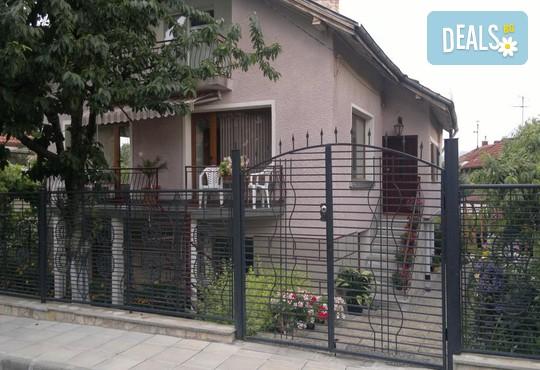 Къща за гости Кюркчиеви - снимка - 3