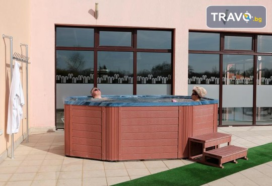СПА Хотел Терма 3* - снимка - 13