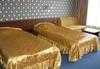 Делнична СПА почивка в хотел Терма в село Ягода! Нощувка със закуска, ползване на вътрешен минерален басейн, джакузи, финландска сауна, парна баня и релакс зона, безплатно за дете до 3.99г. - thumb 3