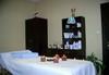 Делнична СПА почивка в хотел Терма в село Ягода! Нощувка със закуска, ползване на вътрешен минерален басейн, джакузи, финландска сауна, парна баня и релакс зона, безплатно за дете до 3.99г. - thumb 8