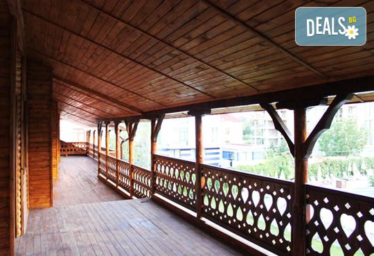 Еко стаи Манастира 3* - снимка - 9