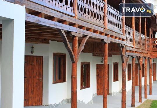 Еко стаи Манастира 3* - снимка - 17