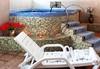 Релаксирайте в Еко стаи Манастира 3*, Хисаря! Нощувка със закуска и вечеря, позлване на ползване на закрит минерален басейн и релакс зона, безплатно за дете до 2.99 г. - thumb 11