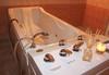 Релаксирайте в Еко стаи Манастира 3*, Хисаря! Нощувка със закуска и вечеря, позлване на ползване на закрит минерален басейн и релакс зона, безплатно за дете до 2.99 г. - thumb 12
