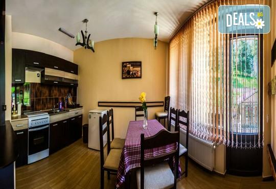Ваканционни къщи Родопски уют - снимка - 6