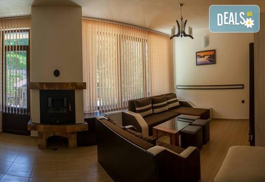 Ваканционни къщи Родопски уют - снимка - 5