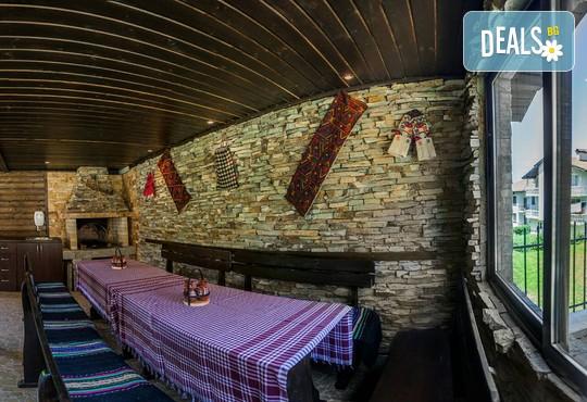Ваканционни къщи Родопски уют - снимка - 10