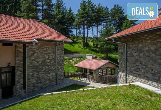 Ваканционни къщи Родопски уют - снимка - 11