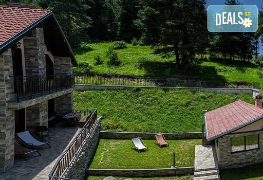 Ваканционни къщи Родопски уют - снимка - 12