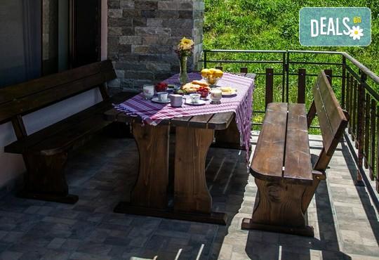 Ваканционни къщи Родопски уют - снимка - 13