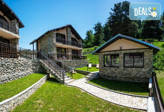 Ваканционни къщи Родопски уют - снимка - 2