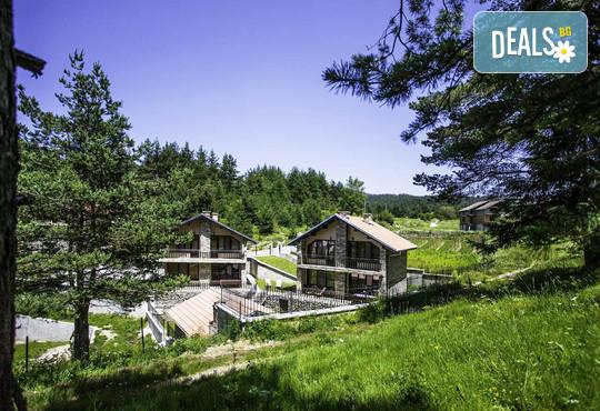 Ваканционни къщи Родопски уют - снимка - 1