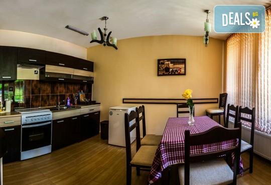 Ваканционни къщи Родопски уют - снимка - 16