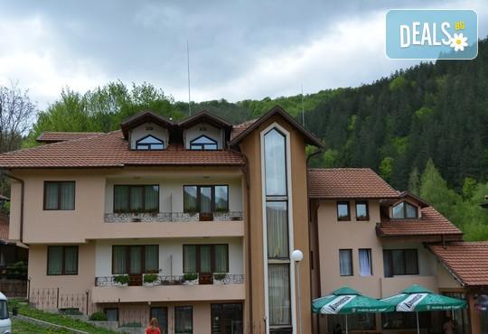 Хотел Блян 2* - снимка - 2