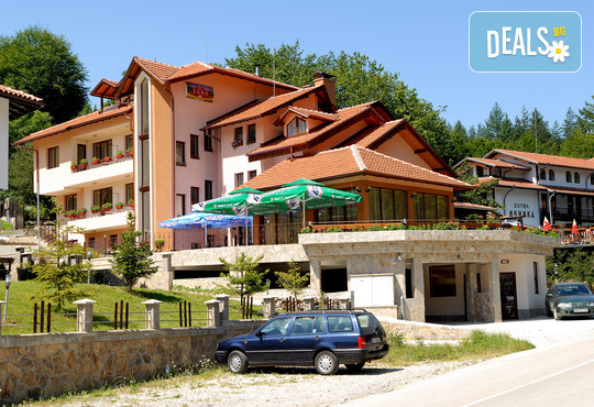 Хотел Блян 2* - снимка - 1