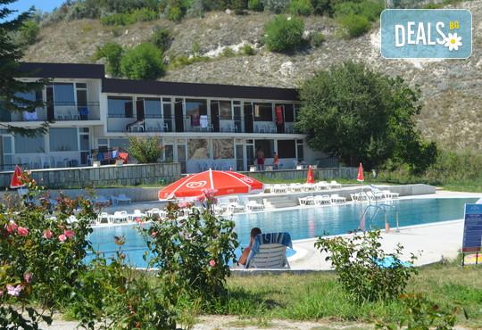 Хотелски комплекс Свети Георги - снимка - 4