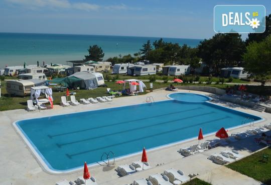 Хотелски комплекс Свети Георги - снимка - 18