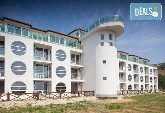 Хотелски комплекс Свети Георги - снимка - 2