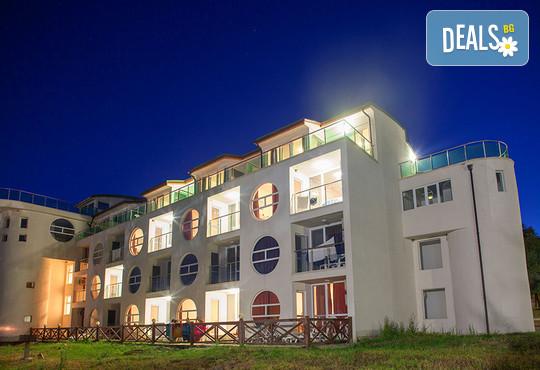 Хотелски комплекс Свети Георги - снимка - 1