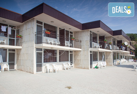 Хотелски комплекс Свети Георги - снимка - 3