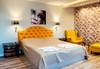 Почивика в хотел Аризона 2*, Павел баня! 2 нощувки със закуски и вечери или закуски, обяди и вечери, ползване на джакузи, сауна и парна баня, безплатно настаняване на дете до 5.99г.! - thumb 6