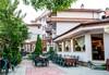 Почивика в хотел Аризона 2*, Павел баня! 2 нощувки със закуски и вечери или закуски, обяди и вечери, ползване на джакузи, сауна и парна баня, безплатно настаняване на дете до 5.99г.! - thumb 28