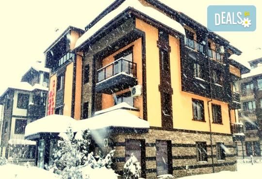 Хотел Бутик Салена  3* - снимка - 34