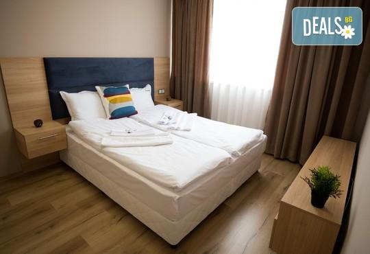 Хотел Court Inn 3* - снимка - 7